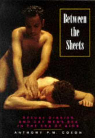 Between the Sheets: Sexual Diaries And Gay Men's Sex in the Era of AIDS (Sexual Politics)