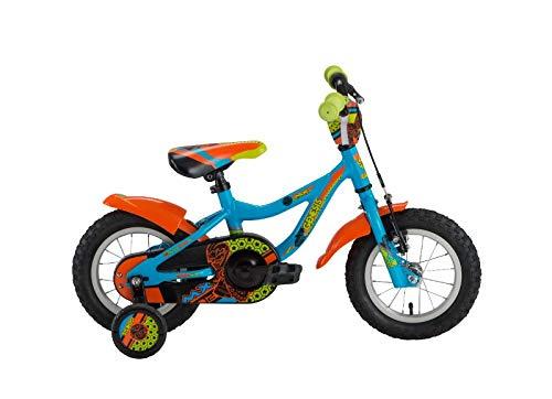 Blau Genesis Kinderrad MX 12