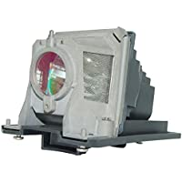 AuraBeam Professional NEC NP-V260X Projector Replacement Lamp with Housing (Powered by Philips)