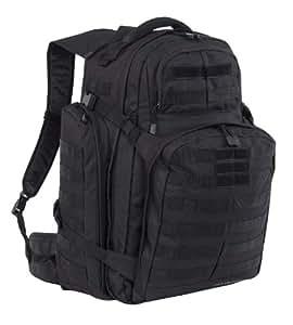 Fieldline Tactical Alpha Ops Internal Frame Pack Black