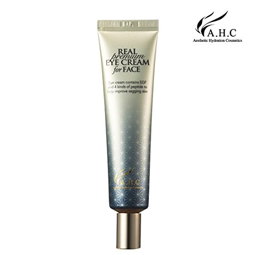 A.H.C Premium Real Eye Cream, 1 Ounce from AHC