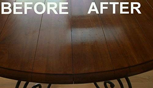 Z Wood Table Surface Scratch Stain Remover Restorer Cleaner Polish by Z (Image #2)