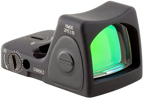 Trijicon RMR Type 2 3.25 MOA Adjustable LED Red Dot Sight