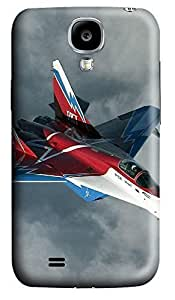 Diy For SamSung Galaxy S3 Case Cover Fighter Jets 2 3D Custom Diy For SamSung Galaxy S3 Case Cover