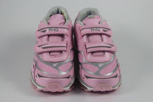 Primigi  94081/00, Baskets pour fille Rose Rosa