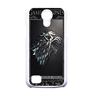 Fantasy TV Series Game of Thrones for Samsung Galaxy S4 Mini i9190 Phone Case Cover 66TY438609