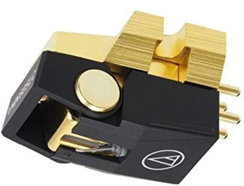 Audio-Technica VM760SLC Dual Moving Magnet Special Line Contact Stylus Stereo Turntable Cartridge