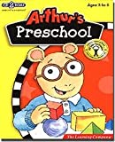 The Best Arthur's Preschool-380901 - Trust Arthur to lead your child through a delightful learning world where building important skills is as easy and as much fun as playing a game. From the puppet show to the sandbox and beyond. Arthur's Preschool is th