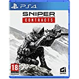 PS4 Sniper Ghost Warrior Contracts R3 - PlayStation 4