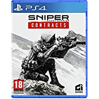 Sniper Ghost Warrior Contracts R3 - PlayStation 4
