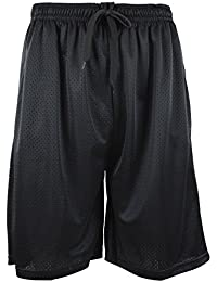 Mens Training/Basketball Shorts With Pockets (Many Designs To Choose From)