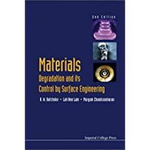 Materials Degradation and Its Control by Surface Engineering