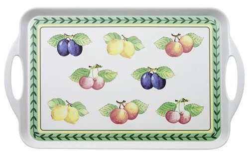 Villeroy & Boch French Garden Kitchen Tray