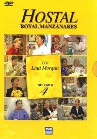 Hostal Royal Manzanares (Volumen 4) [PAL] -