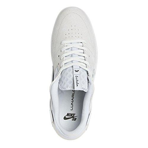 summit Men's Huarache Eric pure Nike white Skateboarding Koston 100 platinum X6T4tXxqw