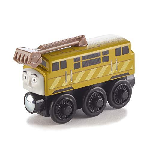 Thomas & Friends Fisher-Price Wood, Diesel 10 ()