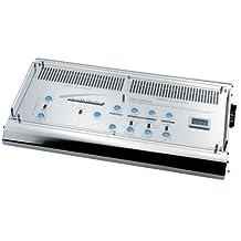Audiobahn AEX350, 30-Band Equalizer Crossover / Line Driver, Incl. Remote control for subwoofer regulation, Var. Lowpass crossover 40Hz - 400Hz, Var. High pass filter 40Hz - 8kHz
