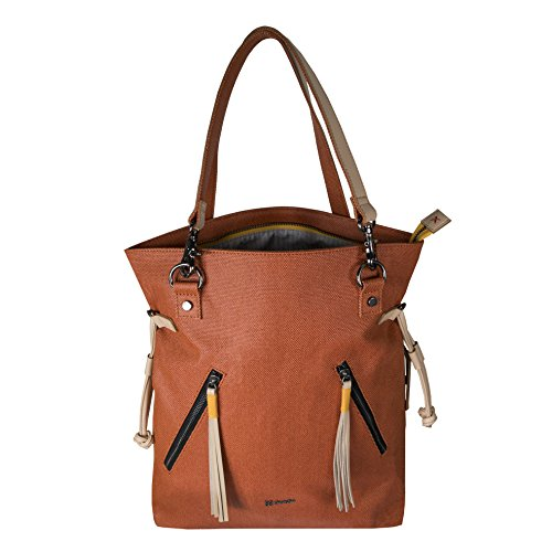 Sherpani Tempest Backpack, Copper by Sherpani (Image #3)
