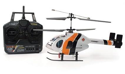 Amazoncom Rc Venom Beacon Rc Helicopter Toys Games