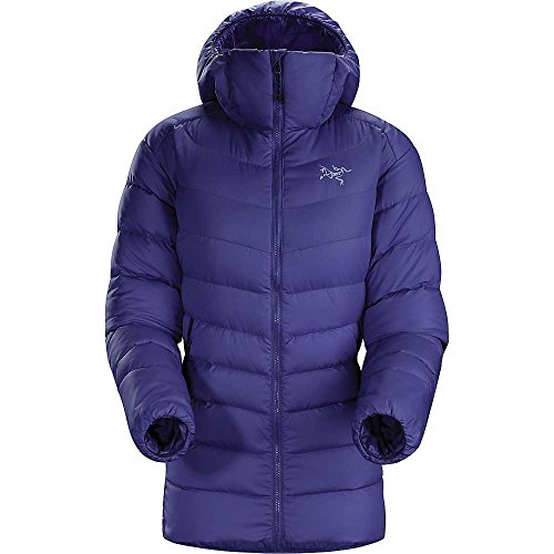 Arc'teryx Thorium AR Jacket with Hood, for Women, Women Multicolored