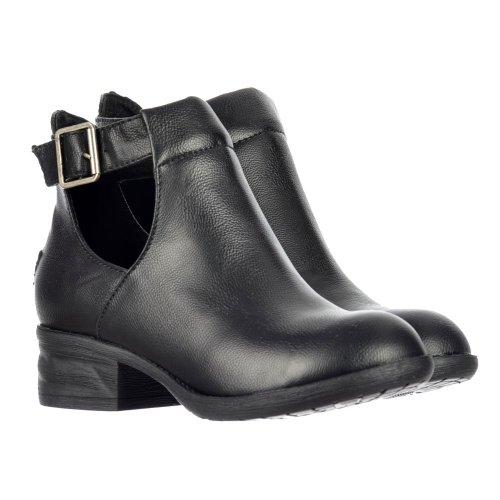 Inverno Darye Amazon Rocket Neri DogStivali shoes 9HIYW2ED