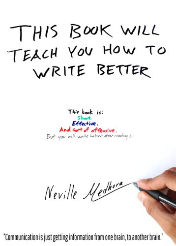 Books to help you write better