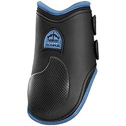 Veredus Olympus Colors Ankle Boots Md Blk/Lt Blue
