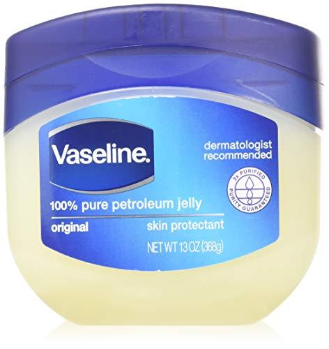 Vaseline Petroleum Jelly Original 13 oz (Pack of -