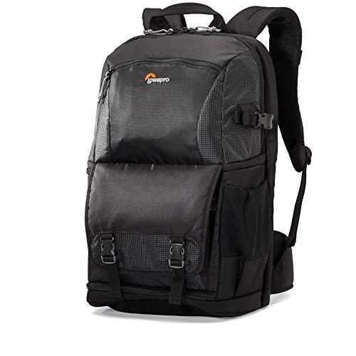 Lowepro Fastpack BP 250 AW II Camera Backpack  Black