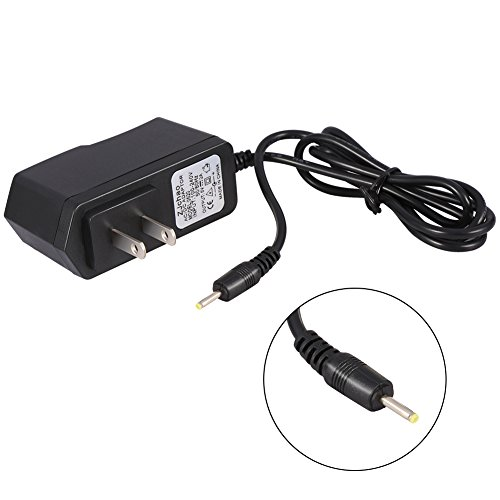 Zjchao Dc 5v 2a 2000mah Ac Power Adapter Wall Charger For