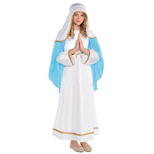 Amscan 8400965 Christmas Costume, Medium (8-10), Multicolor]()