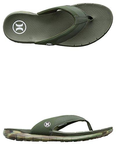 Hurley Heren Phantom Gratis Sandaal 3lc
