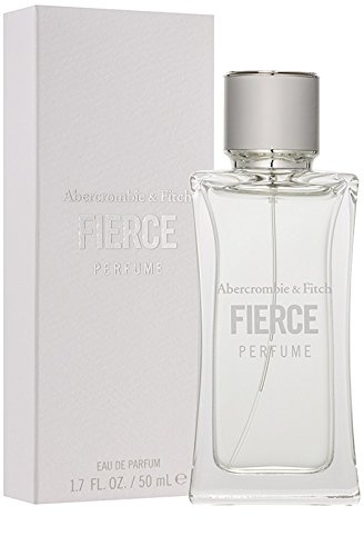 Abercrombie & Fitch Fierce Eau De Parfum For Women 1.7 Oz / 50 ml Limited - Fitch Abercrombie Parfum