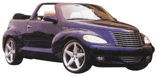 1/25 Chrysler Pt Cruiser - Cruiser Cars Chrysler Pt