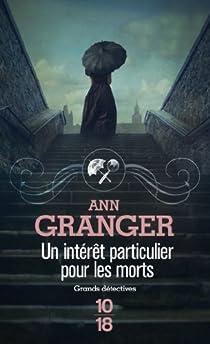 Ann Granger - Série Lizzie Martin (6 Tomes)