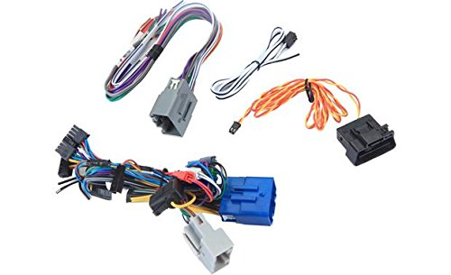 Price comparison product image Maestro HRN-AR-FO2 T-harness for installing the Maestro AR or DSR1 into select Ford vehicles.