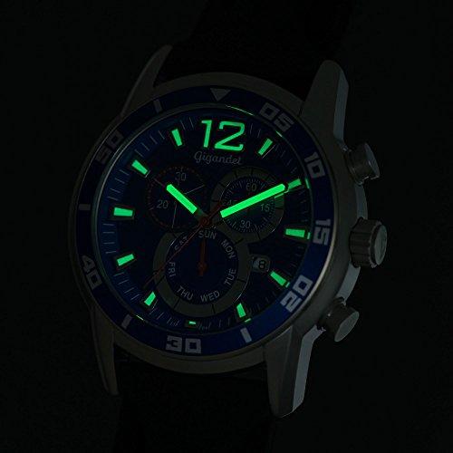 Gigandet – herrklocka – G14-001