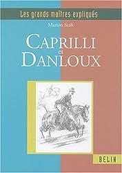 Caprilli et Danloux