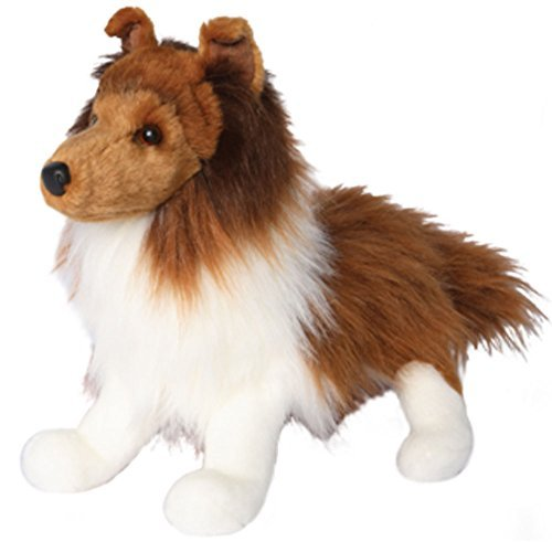 (WHISPY Douglas plush 12