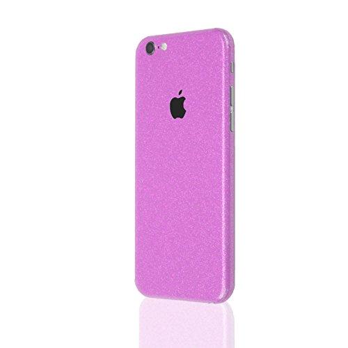 AppSkins Rückseite iPhone 6s PLUS Diamond rose