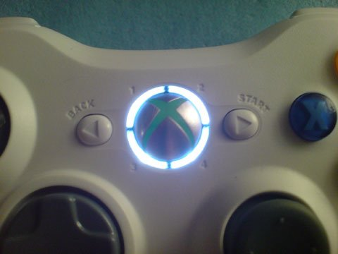 Led Light Mod Xbox 360 in Florida - 6