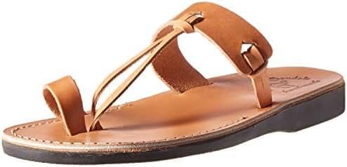 Jerusalem Sandals Men's David Slide