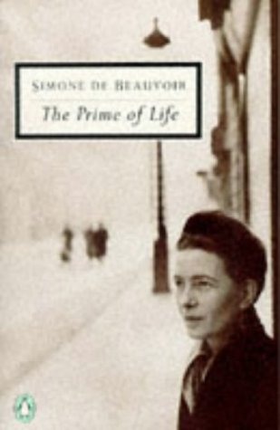 book cover of The Prime of Life