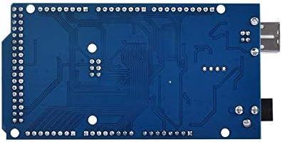 USB Cable Development Board for 3d printer Parts Sduino Mega 2560 R3 Mega2560 REV3 ATmega2560-16AU Board 3D Printer