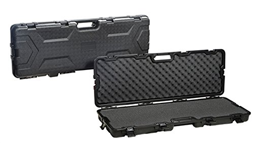 Ultimate Arms Gear Black 41 1/4'' Gun Case For Mossberg 500 535 590 835 Maverick 88 12 20 Gauge Rifle Shotgun by Ultimate Arms Gear