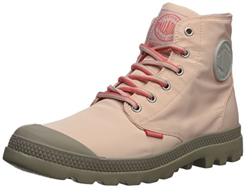 Puddle Pink Ankle Unisex Boot Palladium gI5qE