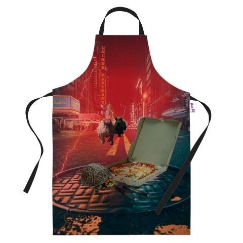 Delantal de cocina para horno regalos para las mujeres ...