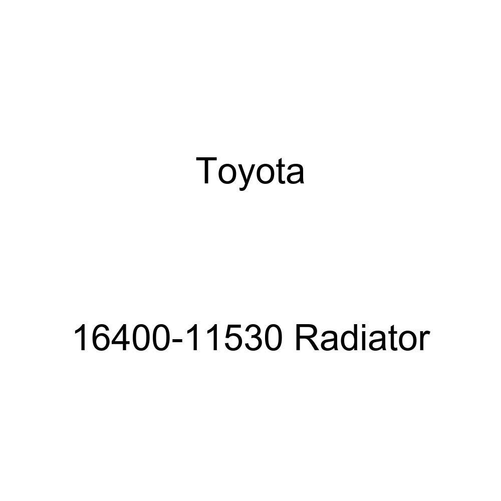 Toyota 16400-11530 Radiator