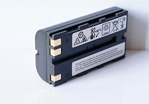 J/&H PRO GEB212 2600mAh Compatible Battery for Viva Series Controllers GS15 Viva Antennas ATX1200//1230