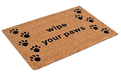 BirdRock Home Door Mats